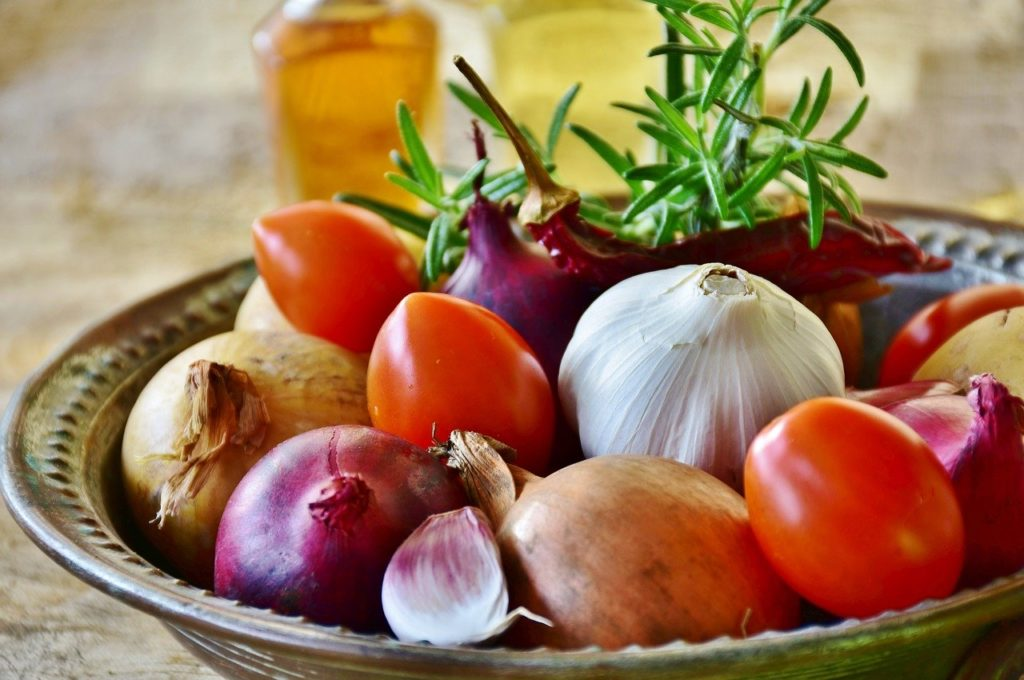 植物性食品