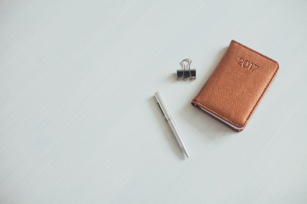 ミニマリスト、財布